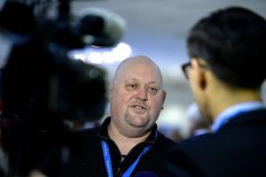 Allan Jönsson ledde Sverigedemokraterna till succéval i Bjuv, nu startar han ett nytt parti som hoppas ta rösterna ifrån dem.