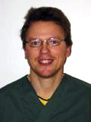 Ulrik Hagevi.