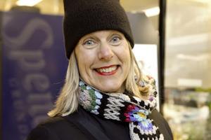 Maj-Britt Andersson, Hudiksvall:- Nej, jag snålar året om, det är min livsstil, och det gör att jag inte behöver snåla särskilt i januari. Det jag behöver behöver jag.
