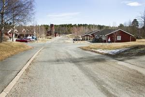 Hovslidenområdet i Hackås ska få sex nya lägenheter 2015 om allt går som kommunala Bergs hyreshus tänkt.
