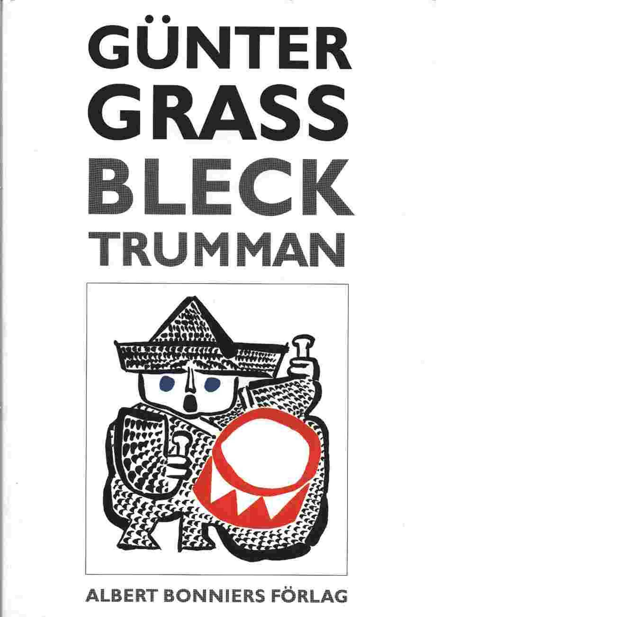 Gunter grass dod