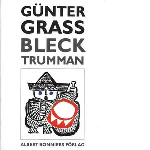 Günter Grass genombrottsbok som också blev uppmärksammad biofilm.