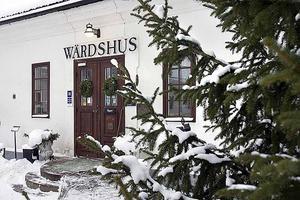 Gysinge Wärdshus går i konkurs.
