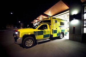 Ambulansverksamheten är bara en del av regionens vård som är i kris, menar skribenten.