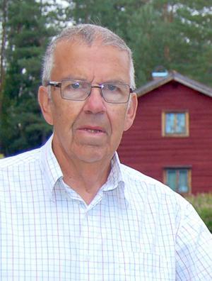 Den frsvunne mannen i Mockfjrd har ptrffats dd | SVT