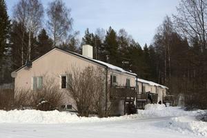 Annexbyggnaden där de män som Tidningen Ångermanland pratat med bor.