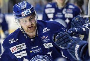 Mattias Ritola kan tänka sig att spela i Leksand i framtiden.