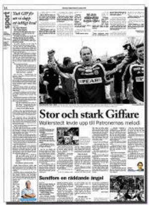 ST 31 oktober 2004.