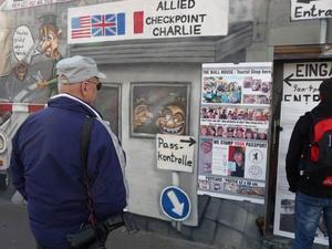 Kalla kriget har förvandlats till turistkitsch.