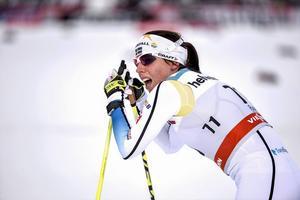 Charlotte Kalla och världscupen kan vara på väg till Östersund redan nästa helg.