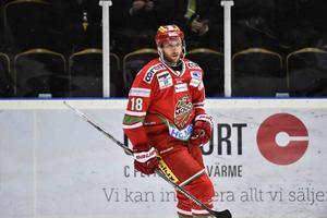 Totalt blev det 22 matcher och 13 poäng i Modotröjan för Kyle Wilson som nu är klar för tyska ligan.