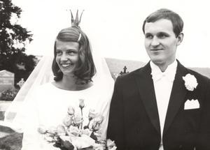 Pia och Christer Landahl