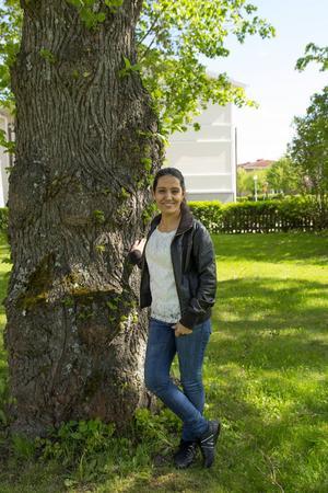 I jobbet som SIUS-konsulent gör Jaleh Warner allt hon kan för att hitta rätt sysselsättning till rätt person.