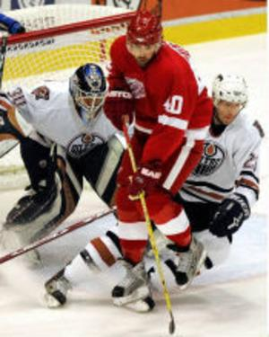 Fyra amerikanska krönikörer betygsätter Zäta och våra andra NHL-svenskar