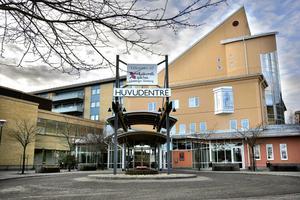 Hudiksvalls sjukhus kom på 14 plats bland Sveriges 52 bedömda sjukhus när AT-läkarna satte betyg på sina praktikplatser.