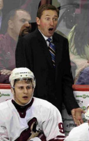 Legenden Gretsky är förbluffad över vilken högklassig hockeyspelare Henrik Zetterberg är.