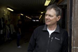 Hans R Strömberg hoppas på On Track Piraten i Olympiatravet: