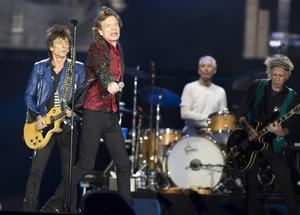 Rockrävarna i The Rolling Stones ska spela in en ny skiva, bekräftar gitarristen Keith Richards.