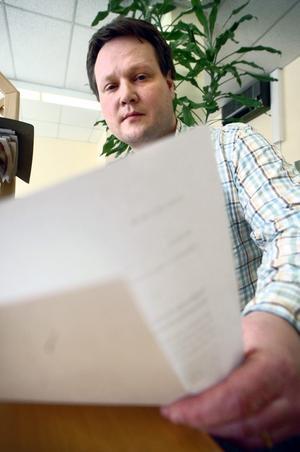 Jörgen Svenssons uträkningar placerar Kumla kommun i skamvrån när det gäller satsningen på undervisning i skolan.