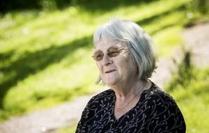 Egentligen tillbringar Barbro Lindgren helst dagarna för sig själv, men sedan det blev känt att hon får årets Almapris till Astrid Lindgrens minne har inget varit sig likt: