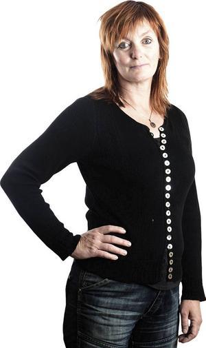 Anna Livion Ingvarsson.