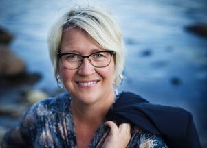 Liselott Vahermägi (S). Fotograf: Charlotte Friberg