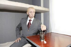 Vlad Monroe: