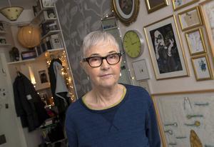 Bodil Malmsten har avlidit. Den folkkära författaren blev 71 år gammal.