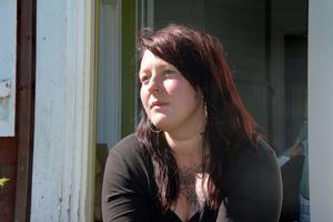 För Martina Gustafsson har huset i Dynäsfors skapat kaos och katastrof.