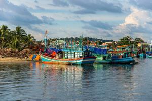 Phu Quoc är Vietnams största ö.   Foto: MielnickiStudio/Shutterstock.com