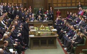 Utfrågningarna av premiärministern är högtidsstunder i det brittiska underhuset.