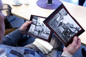 De gamla bilderna från Gävle ville alla se.