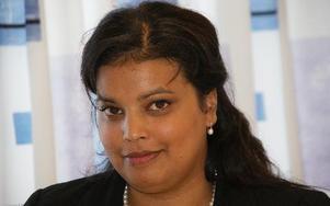 Erika Hellman blir ny vd för Gagnefsbostär och också samhällsbyggnadschef i kommunen efter nyår.FOTO: PER EKLUND