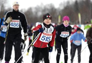 Alice Larsson Sundsvalls OK 10 km