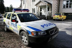 Trots eftersök påträffades varken häst eller ryttare efter den förmodade olyckan på Timmervägen.