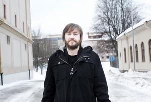 Det finns ingen motsättning mellan att vara egen företagare och att vara socialdemokrat. Nu är Mattias Beijmo med och startar en förening för alla med den bakgrunden.