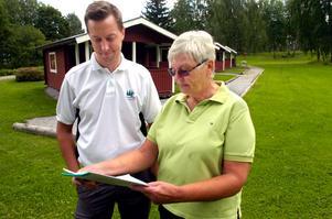 Fredrik Öster lämnar Lif Lindesberg.