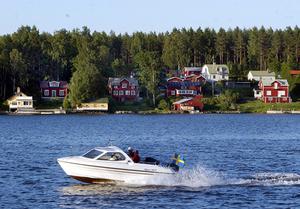 Kommunens skärgårdsprojekt ska locka fler ut till Söderhamns skärgård.