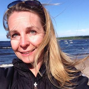 Lise-Lotte Lutström.