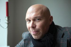 Mikael Reuter.