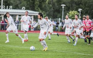 Mehmed Hafizovic hade stor del i Hudiksvalls FF:s avancemang i Svenska Cupen.