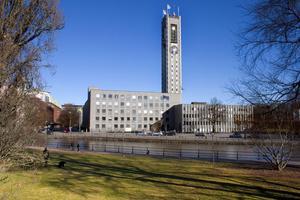 Västerås Stadshus