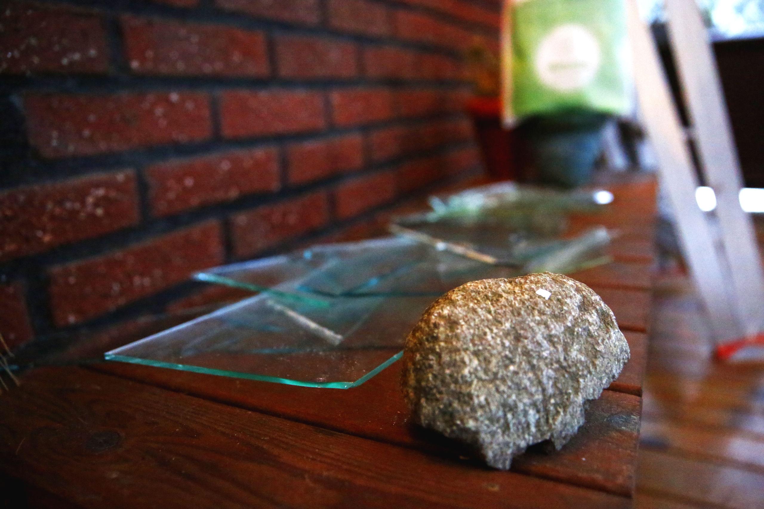 Kraftig okning av bostadsinbrott