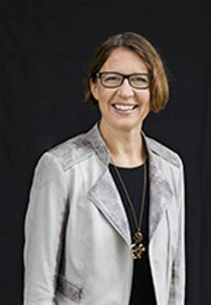 Christina Forsberg.
