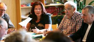 Ordföranden i Skogs kyrkoråd, Sigvard Engblom berättade om de tjänster han tagit betalt för.Han tyckte inte att det var något märkvärdigt. – Det är sättet det gjorts på som är allvarligt, sade förvaltningschefen Lena Jansson Nordin från Uppsala Stift.