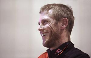 Ola Ravald är skidskyttetränare för Norges landslag, men kontraktet går ut efter denna säsong.