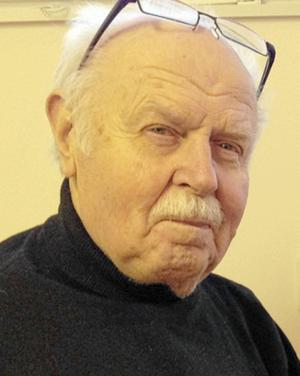 Rolf Lindquist.