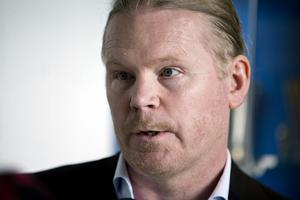 Advokat Lars Jähresten, som försvarar Mohammad Rajabi i rättegången om morden i Arboga.