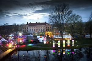 Prisad arrangör. Företaget Adwyse, som arrangerar festivalen Campus 48H, toppar Almis lista Tillväxtligan. I år ska den återigen vara på campus.