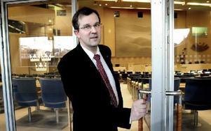 Nomineringskommittén har inget förtroende för Lennart  Sacredéus (KD). Foto: Ingvar Karmhed / SvD / SCANPIX
